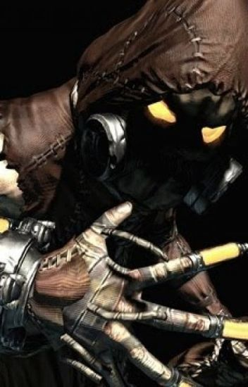 At The End Of Fear    Oblivion: Male Scarecrow Reader X RWBY Yang