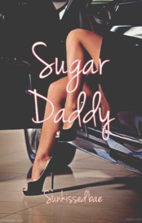 Sugar Daddy by Sunkissedbae