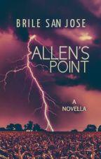 ALLEN'S POINT by Lex_bolt