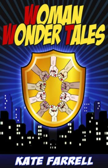 Woman Wonder Tales