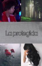 La protegida by Rubencio_girl