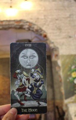 Đọc truyện Two Worlds (Deviant Moon deck)