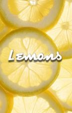 Lemons//IT gc  by ur-mom-