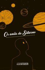 Os anéis de Saturno by JMCatarino