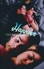 Happier | Stiles & Malia [3] by stateski