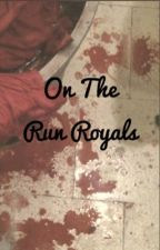 On the run royals. (Sander sides story) by _the_quiet_one_gala