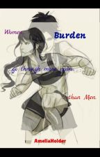 Burden by AmeliaHolder