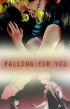   +18   ▪MARICHAT▪               FALLING FOR YOU  by Marichat8989