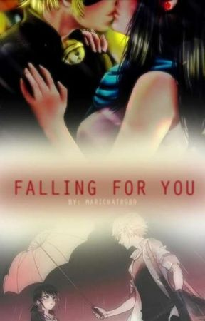 ||+18|| ▪MARICHAT▪               FALLING FOR YOU  by Marichat8989