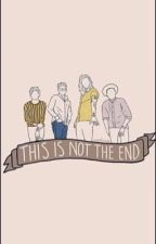 | This Is Not The End | Larry Stylinson by Harry_SL_Tomlinson