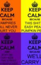 MCR Quotes by CheyenneDeneice