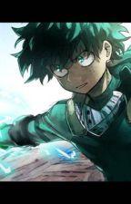 Izuku Midoriya: King of the Wastes by OPMPower
