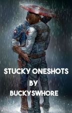Stucky (OneShots)(Requests Closed) by buckyswhore