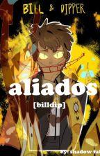 »Aliados« [billdip] by user98327448