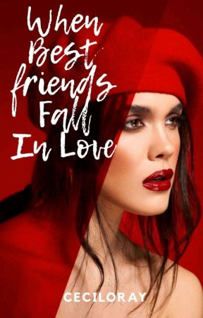 When Bestfriends Fall In Love by ceciloray