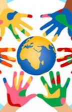 Diversidad Cultural. by JimenaTellez8