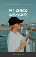 Mi Chico Inocente (imagina Jin & Tú) by nani_akcpr
