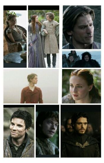 Top 10 Punto Medio Noticias | Oc Son Of Ned Stark Fanfiction