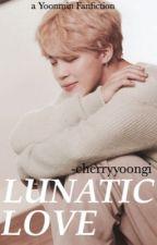 Lunatic Love   Yoonmin by -cherryyoongi