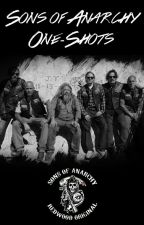 Sons Of Anarchy One-Shots by MultfndmWriter