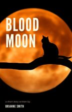 Blood Moon by Brie_2230