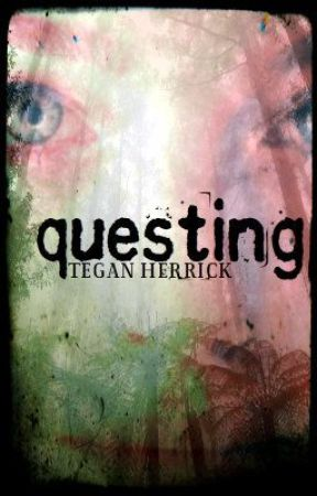 Questing by TeganRHerrick