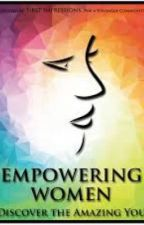 Women Empowerment 💃🏽👑 by Aleanna_P