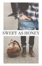 Sweet as Honey ↠ Emma Swan by puveblood