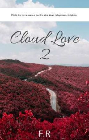 Cloud Love 2  by FerryRadiansyah