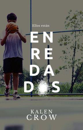 Enredados by KalenCrow