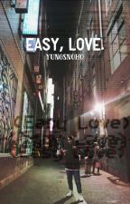 Easy, Love. (McCreamy Fanfic) by yungsnoho