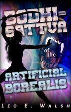 Bodhisattva of the Artificial Borealis by LeoWalsh4