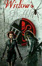 Widow's Battle by MG_writing2703