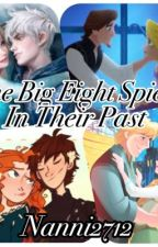 The Big Eight Spies in Their Past by nanni2712