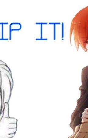 My favorite anime ships by KyNana9805