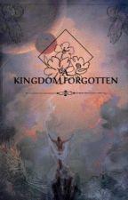 A Kingdom Forgotten by newflame_sketii