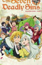 seven deadly sins x reader (lemons can be asked for) by LauraRose876