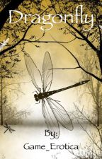 Dragonfly  by Game_Erotica