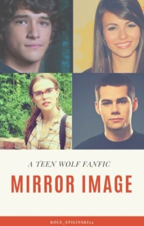 Mirror Image: A teen Wolf Fanfic - Party - Wattpad