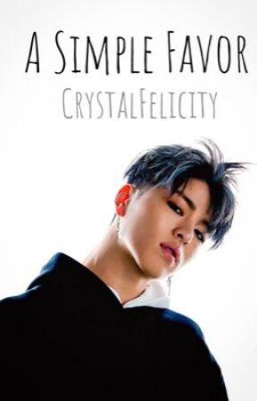 A Simple Favor by CrystalFelicity