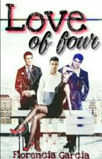 Love Of Four.  by __magicuniverse__