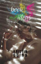 Book Ideas ♡ by sorryk