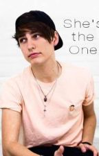 She's the One (Colby Brock)  by justalittlelonely9