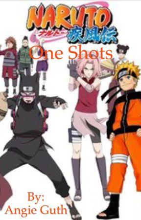 Naruto: One Shots - Sasori x Reader - Wattpad