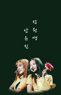 Đọc truyện LAVIE EN ROSE 🌹 [ Fanfic IZ*ONE ]
