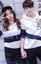 Cute couples by JihoonBlover