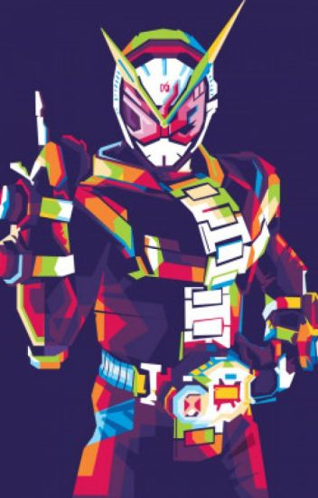 Kamen Rider Zi O X Boku No Hero Academia King And Hero Of Time