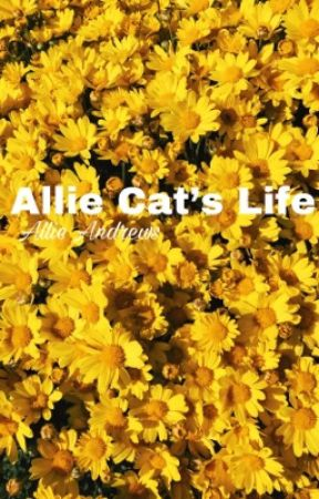 Allie Cats life by GoodessOfNothingness