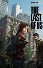The Last Of Us (Thomas Brodie Sangster x Reader) by pinkflame07