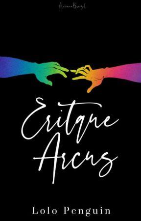 Eritque Arcus by LoloPenguin